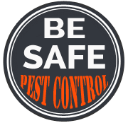 Be Safe Pest Control in Warrington